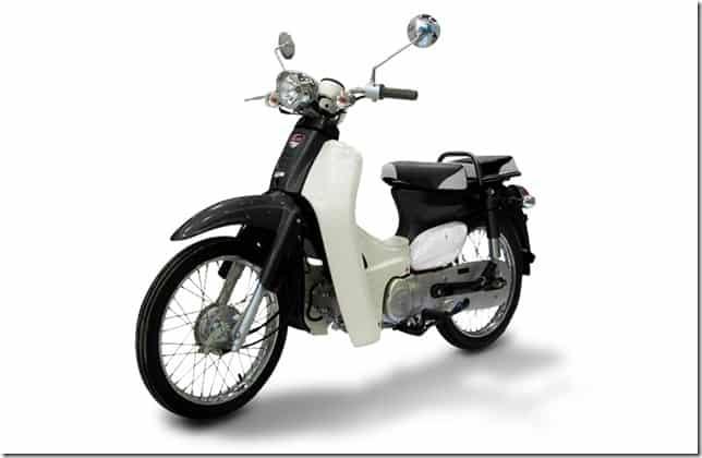 Symba-scooter-black