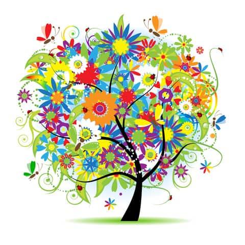 make a family tree