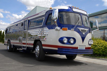 Bus Motorhome