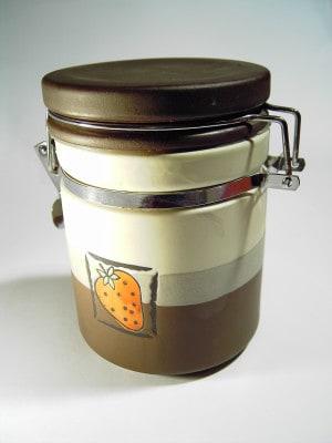 Container Jar