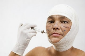 Cosmetic Surgery History