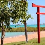 Town Beach Broome