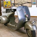 1948 Vespa