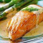 Salmon Super Food
