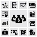 credit score and money