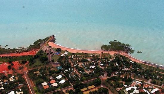 Western Australia Broome Caravan Parks